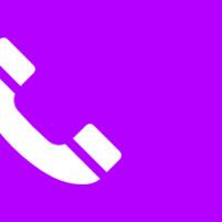 Telefone infofix